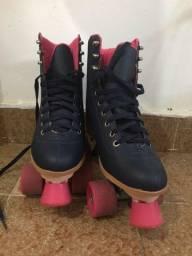 patins retrô oxer