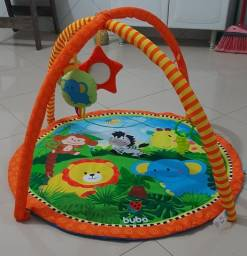Tapete de Atividades Safari- Buba Baby