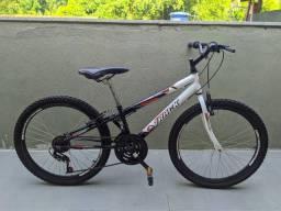 Bike Track 18v aro 24