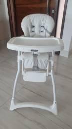 Título do anúncio: Cadeira de alimentação Burigotto