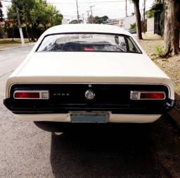 Ford maverick super v8 1976