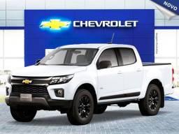 Título do anúncio: CHEVROLET S10 2.5 16V FLEX LT CD 4X2 AUTOMÁTICO