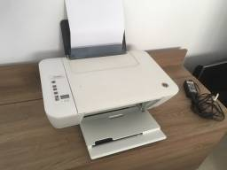 Impressora Scanner HP