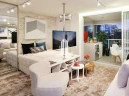 Apartamento à venda com 1 dormitórios em Vila madalena, São paulo cod:AP27377_MPV