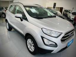 FORD ECOSPORT 2018/2019 1.5 TI-VCT FLEX SE MANUAL