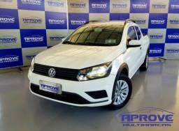 Volkswagen saveiro 2021 1.6 msi robust cd 8v flex 2p manual