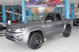 VOLKSWAGEN AMAROK V6 HIGH 2018 Diesel