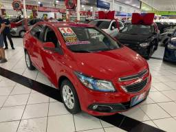 PRISMA 2014/2014 1.4 MPFI LTZ 8V FLEX 4P MANUAL