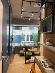Apartamento à venda com 1 dormitórios em Pinheiros, São paulo cod:AP20922_MPV