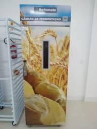 Título do anúncio: Câmara de fermentação Refrimate JM Equipamentos Paulo Malmegrim