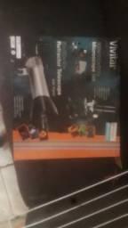 Telescópio e microscópio