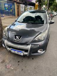 Peugeot 207 Scapade