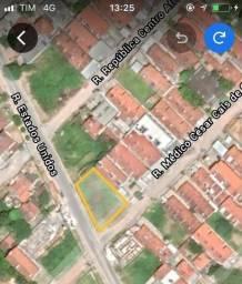 Título do anúncio: Terreno de esquina em paulista p minha casa minha vida