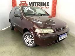 Fiat Palio 2002 1.0 mpi ex 8v gasolina 2p manual