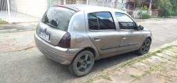 Renault Clio RT 1.6 ano 2000 fone para contato 41.999.74.20.42