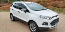 Ford Ecosport 2015 Freestyle 1.6 manual. Completa IPVA 2021 pago