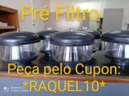 Pré Filtro