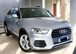 Audi Q3 1.4 2016 43.500 km