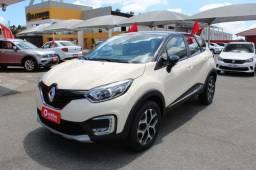 Título do anúncio: Renault Captur Intense AT SCe 1.6 CVT - Fone : 41- * Rafael