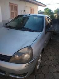 Vendo peças CLIO sedan 1.0 16v