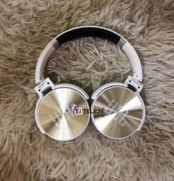 Fone Bluetooth Headphone JBL FM