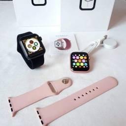 Título do anúncio: Relógios smartwatch e fone bluetooth