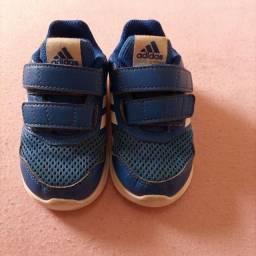 Tênis Adidas Original Azul