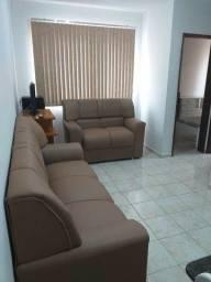 Alugo apartamento todo mobiliado no residencial Vila serena valor 750,00 . 81- *