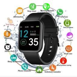 Relógio De Tela De Toque Completo X21 Sport Smart Watch