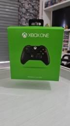 Título do anúncio: Xbox One/Xbox Séries S/X Controle com Entrada P2, 3 Meses de Garantia ( Loja física )