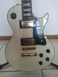 Guitarra Vintage V100 Less Paul