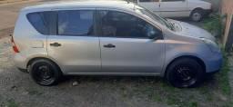 Título do anúncio: Nissan Livina 1.8  ano 2010