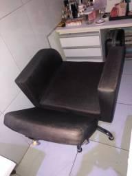 CADEIRA RECLINÁVEL 550