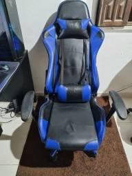 Vendo cadeira Gamer 350.00