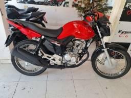Start 160 2021 6 km moto em estado de zero