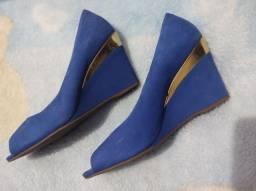 Sapato TAM 38 pouco uso