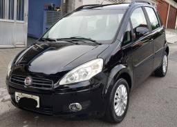 Fiat Idea attractive 2012 1.4 flex Completa