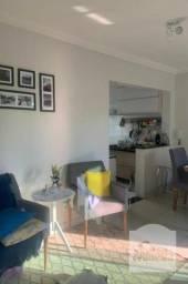Título do anúncio: Apartamento à venda com 3 dormitórios em Caiçara-adelaide, Belo horizonte cod:343011