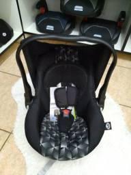 Bebê conforto preto