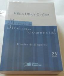 Manual De Direito Comercial 23 Ed.-2011-Fabio Ulhoa Coelho