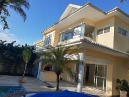 Casa na Barra da Tijuca, 4 Quartos Suítes, 696 m², Interlagos de Itaúna
