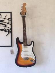 Guitarra Shelter California Deluxe