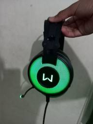 Headset novo