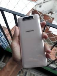 V/T Samsung A80 em perfeito estado