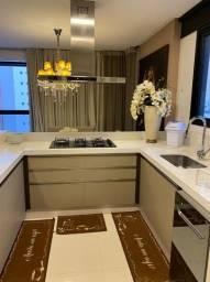 Apartamento Alto Padrão p/ aluguel anual