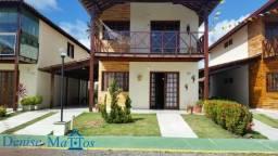 09-Cód. 429 - Casa em ótimo condomínio fechado em Nossa Senhora da Conceição!!