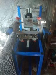 Máquina de estampar canecas, taças e cilíndricos Nova