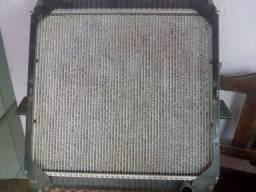 Radiador do MB 1620 interculado