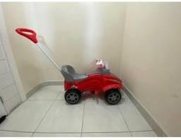 Moto/carrinho infantil