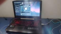 Título do anúncio: Notebook Gamer GTX 1050TI